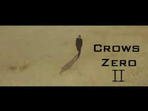 CROWS ZERO CINTA SEPAHIT TOPI MIRING