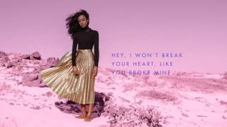 Corinne Bailey Rae - Hey, I Won't Break Your Heart