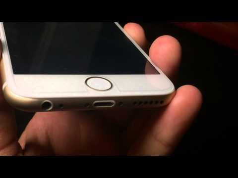Китайский iPhone 6 полный обзор! Реальные характеристики