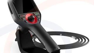 Profesjonalny endoskop, kamera inspekcyjna RF-ENDO-601-YKT
