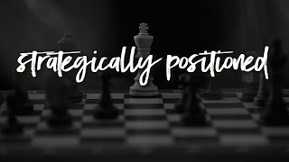 Strategically Positioned | Pastor Don Young