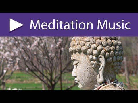 15 MINUTES YOGA with Zen Tibetan Buddhist Meditation Music