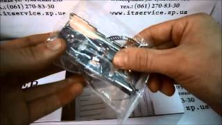 Антенна TP-LINK TL-ANT2409A 9dBi 2.4GHz Внутренняя Направленная