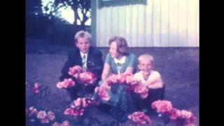 1957 Kristdala, Östantorp Mm