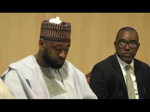Watch First Audit Of Nigerian National Maritime Authority