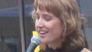Sarah McKenzie Quintet - I Was Doing All Right (2014-08-11)