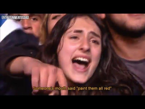 System of a Down - Holy Mountains live Armenia (with lyrics) HD