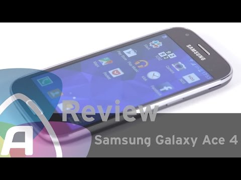 Samsung Galaxy Ace 4 review (Dutch)