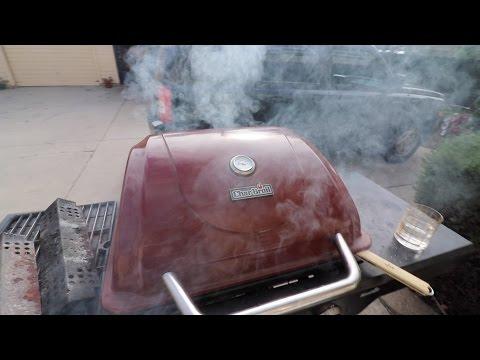 A Home Brew Video | Rauchbier with Home-Smoked Malt