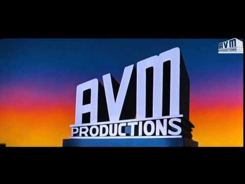 AVM Productions logo - Tamil movie company logo