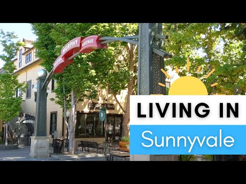 Silicon Valley Housing - 7 Reasons why Sunnyvale is our BEST KEPT SECRET!