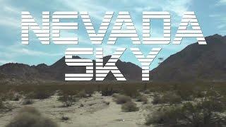 Nevada Sky | America 2015