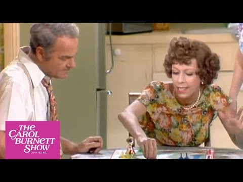 The Family: Sorry! from The Carol Burnett  full sketch