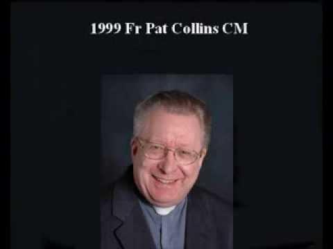 1999 Fr Pat Collins CM