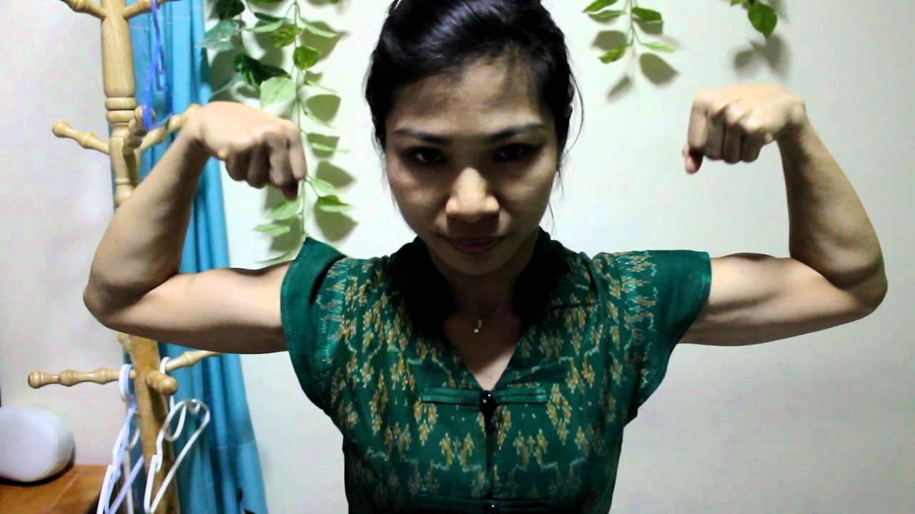 Thai Massage Muscle 7 2011 Youtube