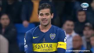 River Plate - Boca Juniors 3-1 Finale Copa Libertadores 2018 Dazn Italia