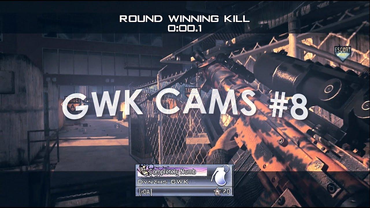Download GWK: Game Winning Kill #8