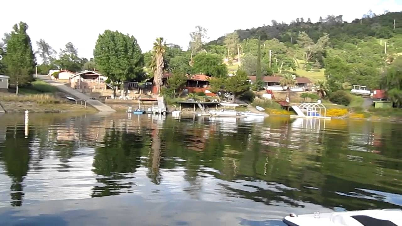 Lake tulloch trout fishing youtube for Lake tulloch fishing