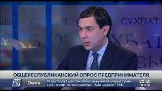 Интервью. Эльдар Жумагазиев