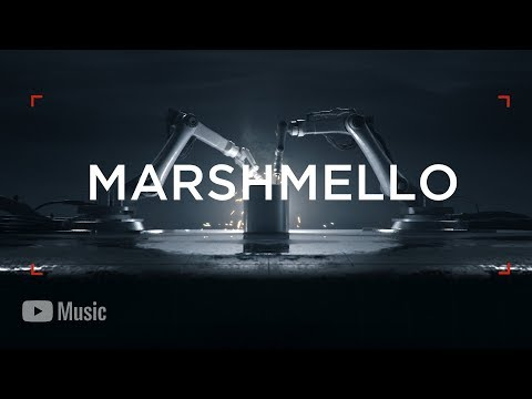 Marshmello: More Than Music Artist Spotlight