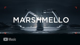 Marshmello - More Than Music (Artist Spotlight Stories)