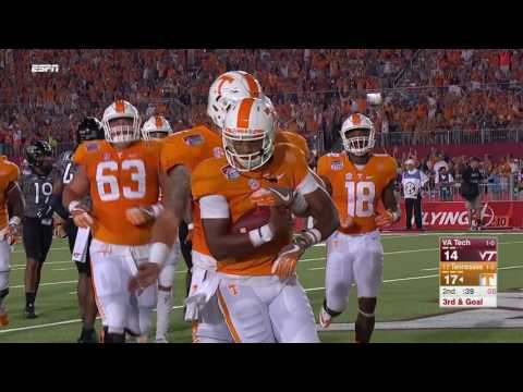 Battle at Bristol Game Highlights