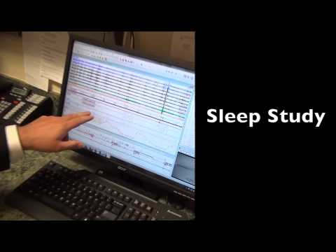 Sleep Disorder Case Studies by Dallas Sleep
