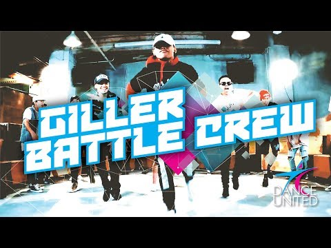 Giller Battle Crew (Malaysia) l Cypress Hill - Superstar