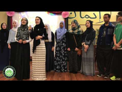Arabic Presentation Day