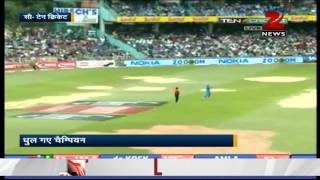 South Africa beat India by 134 runs to clinch ODI series