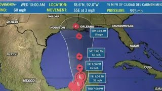 The time to prepare for Tropical Storm Cristobal is now, St. Charles Parish leaders say