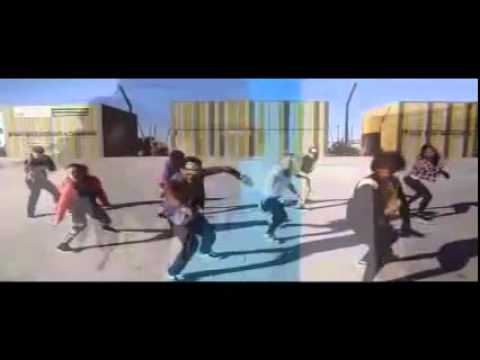 DJ Baddo – Can't Pull Me Down (Dance Video) ft. Terry G