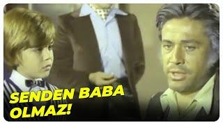 Babam Olmadığını Anlamıştım!   Kuşçu - Cüneyt Arkın Perihan Savaş Eski Türk Filmi