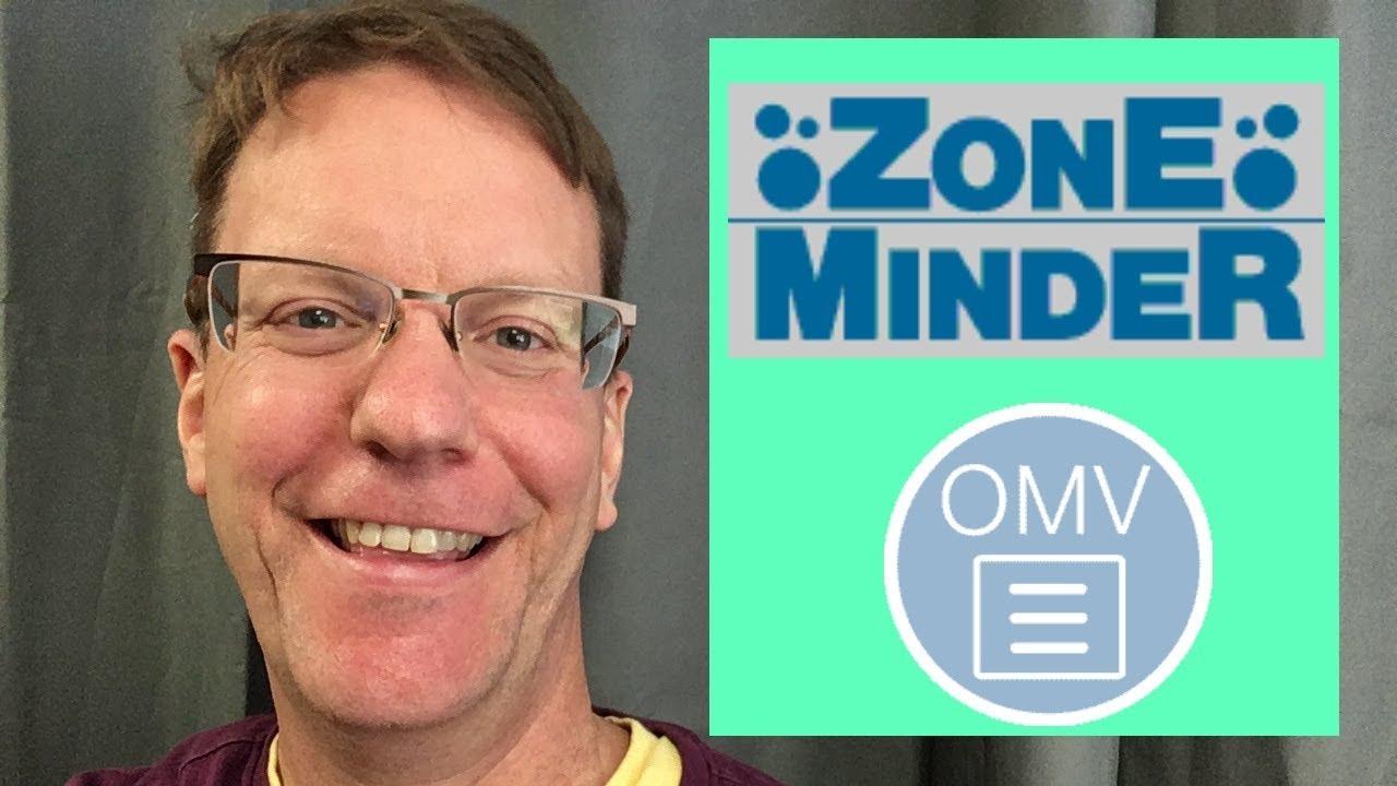 Zoneminder for Video Surveillance on Openmediavault