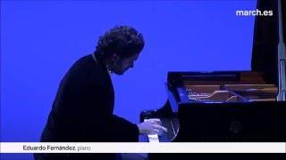 Eduardo Fernandez - Scriabin Prelude Op. 2 No. 2