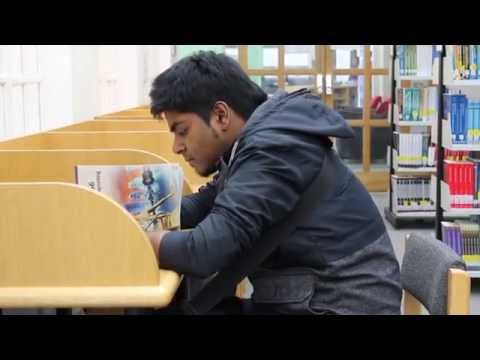 International students life in london