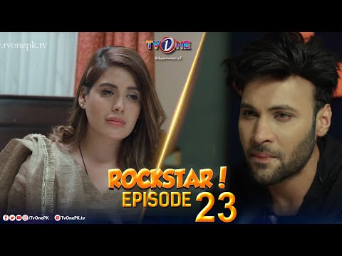 Rockstar | Episode 23 | TV One Drama