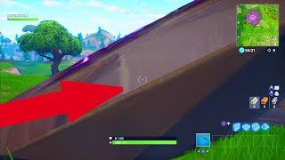 """INSANE"" Invisible Glitch In Fortnite (Season 6) Glitches"
