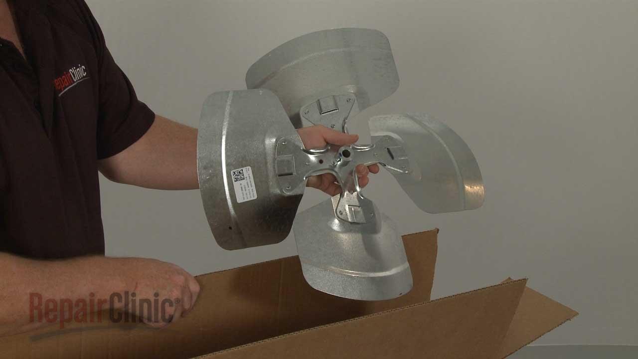Lennox Air Conditioner Condensing Unit Fan Blade #98M19