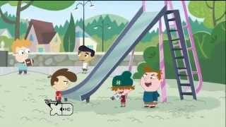 Kid VS Kat сезон 1 серия 19.HD Fankp