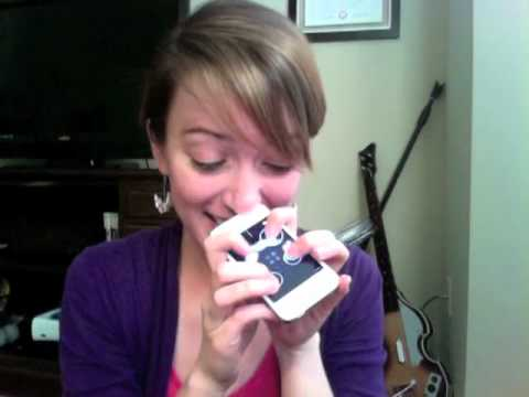 Smule | Ocarina 2 for iPhone, Nose Flute Style [Over the Rainbow]