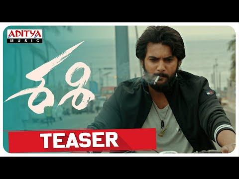 Sasi Movie Teaser | Aadi, Surbhi Puranik | Arun Chiluveru | Srinivas Naidu Nadikatla