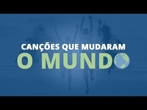 Video - MÚSICAS QUE MUDARAM O MUNDO - ANTENA 1