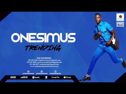 Onesimus - Trending