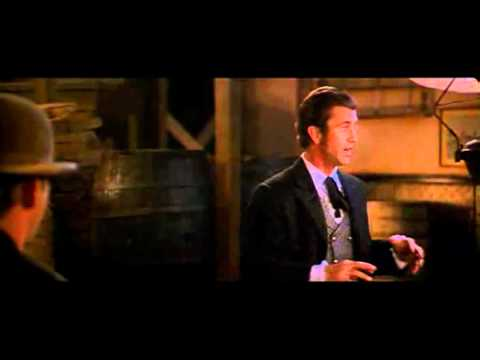Download MAVERICK gun scene funny Mel Gibson Bret Maverick