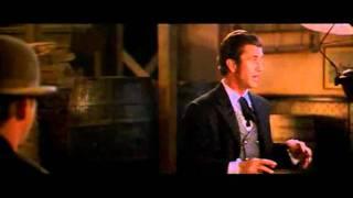 MAVERICK gun scene funny Mel Gibson Bret Maverick
