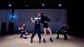 Download Stream  mirrored  BLACKPINK   KILL THIS LOVE Dance Practice Video 0314   Planetlagu