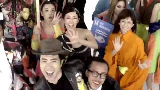 「恋のブギウギトレイン」special music clip for SDGs theme song Dire...
