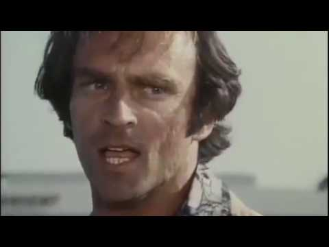 POLICE STORY  Three Days to Thirty 1976  Marc Alaimo