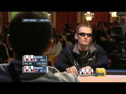 EPT Deauville Season 2 (EPT French Open) - Day 2